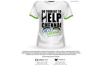Cycle For Chennai
