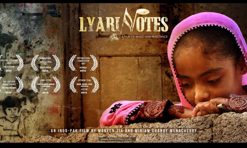 Music from the slums of Karachi: The Kochi Biennale Screens 'Lyari Notes'