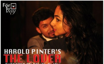 The Lover by Harold Pinter - Play