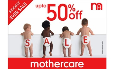 Offers in Mothercare !