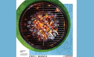 Grill Mania - Weekend Dhamaka