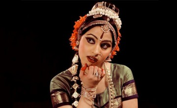 KUCHIPUDI BY PAYAL RAMCHANDANI