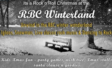 RBC Winterland in Kochi
