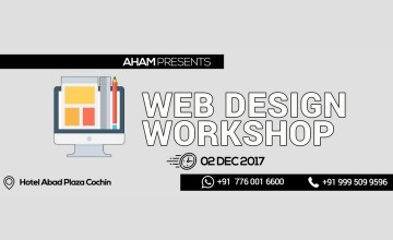 Aham Workshop