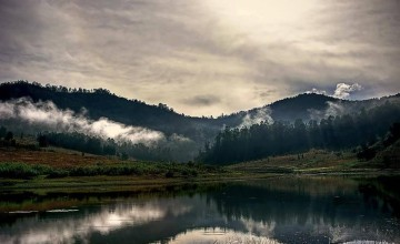Trek from Munnar to Kodai