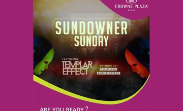 Sundowner Party