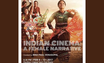 Indian Cinema - A Female Narrative