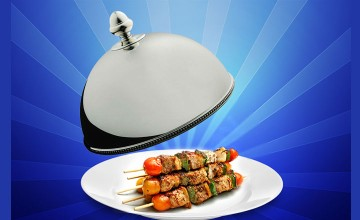 Unlimited Kebabs at Olive Downtown Cochin for 699!