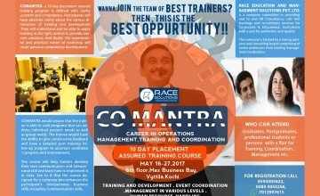 Comantra - Job Training