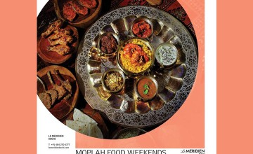Moplah Food Weekends - Food Fest