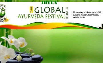 GLOBAL AYURVEDA FEST KOZHIKODE