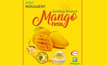Mango Fiesta - Sunday Brunch