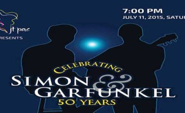 Celebrating 50 years of Simon and Garfunkel at Kochi