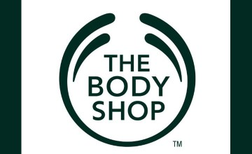 Flat 20% OFF at The Body Shop