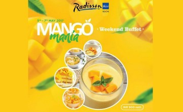 Mango Mania - Weekend Buffet