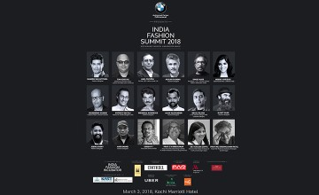 India Fashion Summit 2018