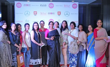 10 Inspiring Snippets of Thought From FWD Women Circle 2017