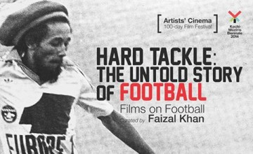 Hard Tackle: Films on Football