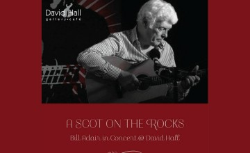 A Scot On The Rocks - Live Concert