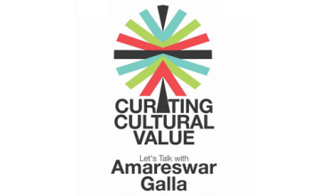 Curating Cultural Value