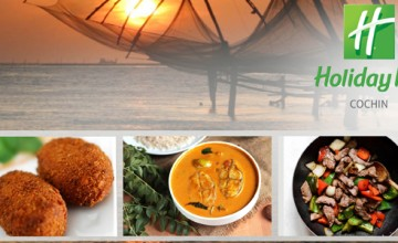 Flavours of Fort Kochi