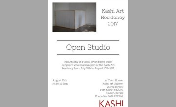 Open Studio - Visual Art