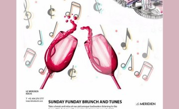 Sunday Funday Brunch And Tunes