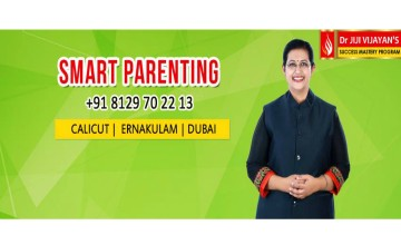 Smart Parenting Workshop By Dr Jiji Vijayan
