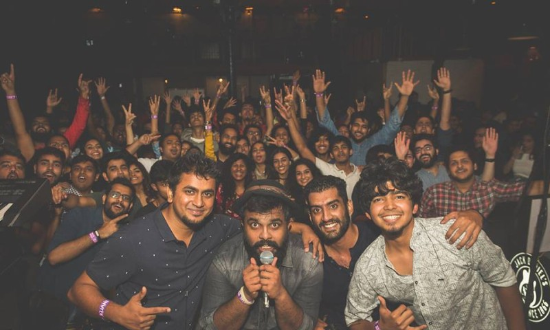 This Kochi Born Band's Debut EP Will Help You Embrace The Joy Of Little Things