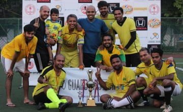 A Superb Super Cup in Kochi