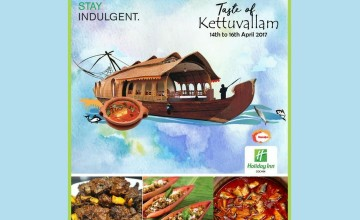 Taste of Kettuvallam - Food Fest