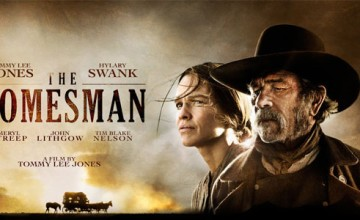 'The Homesman' to be Screened at Kochi