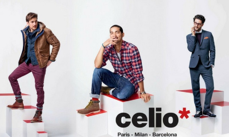 Exciting Offers from Celio