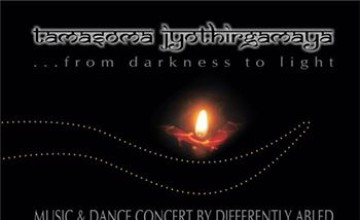 Thamasoma Jyothirgamaya-from darkness to light