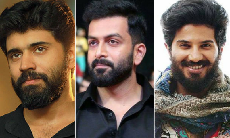 When Mollywood Celebrities Took To Social Media To Make Announcements