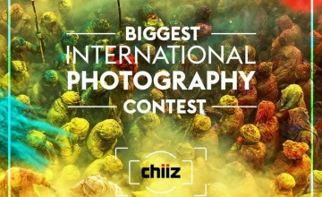 Chiiz Photography Contest & Photo Walk