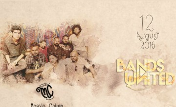 Bands United - the Music Festival