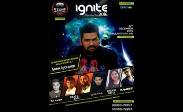 Ignite New Year 2016