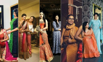 Stay Ahead of the Trend with Kerala's Own Talented Fashion Designers