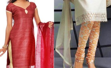 Upto 50% off on Churidar stitching