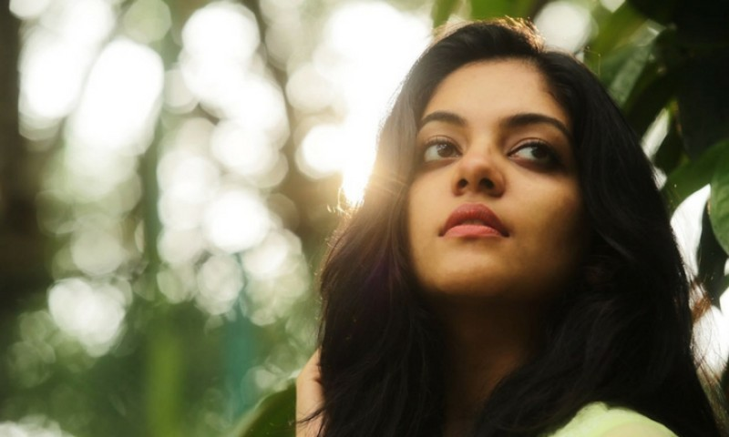 Ahaana Krishna Coming To You With Njandukalude Naatil Oruidavela