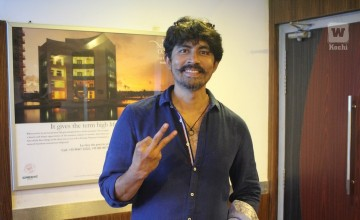 'Second Decoction' by Karthik Kumar is not just a middle class thing