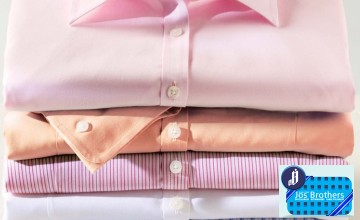 20% OFF on Jos Brothers Dry Cleaners