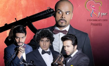 Ghanta awards 2015