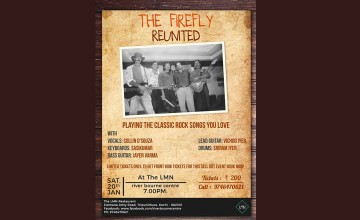 The FireFLy Reunited