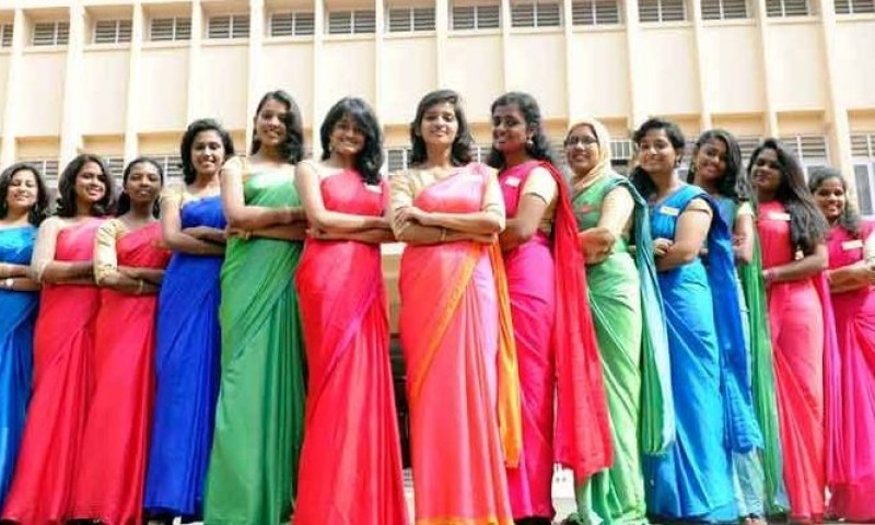 Kochi's Favorite Girls College Is All Set For Their First Open-To-Public Event