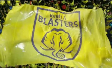 Kochi gets painted in yellow as Kerala goes toe to toe with Kolkata