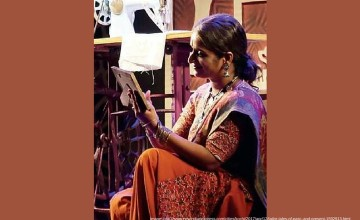 Bombay Tailors - Stage Play by Surabhi Lakshmi