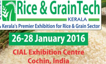 Rice and Graintech kerala