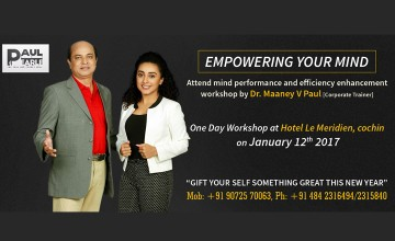 The Paul and Pearle Show - Workshop
